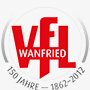 Handball-App VfL Wanfried